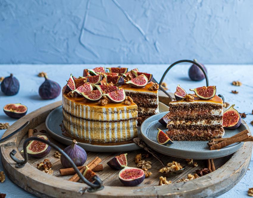 Die besten Kuchen Rezepte - ichkoche.at