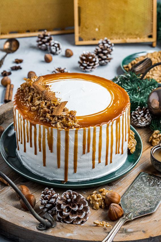 honigtorte-mit-milchmädchencreme-003